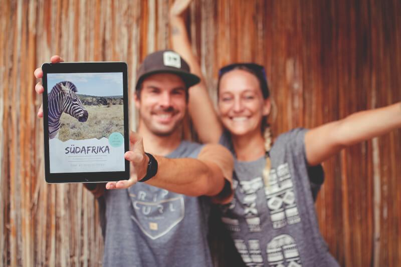 Südafrika Reiseführer Ebook Reisetipps Afrika
