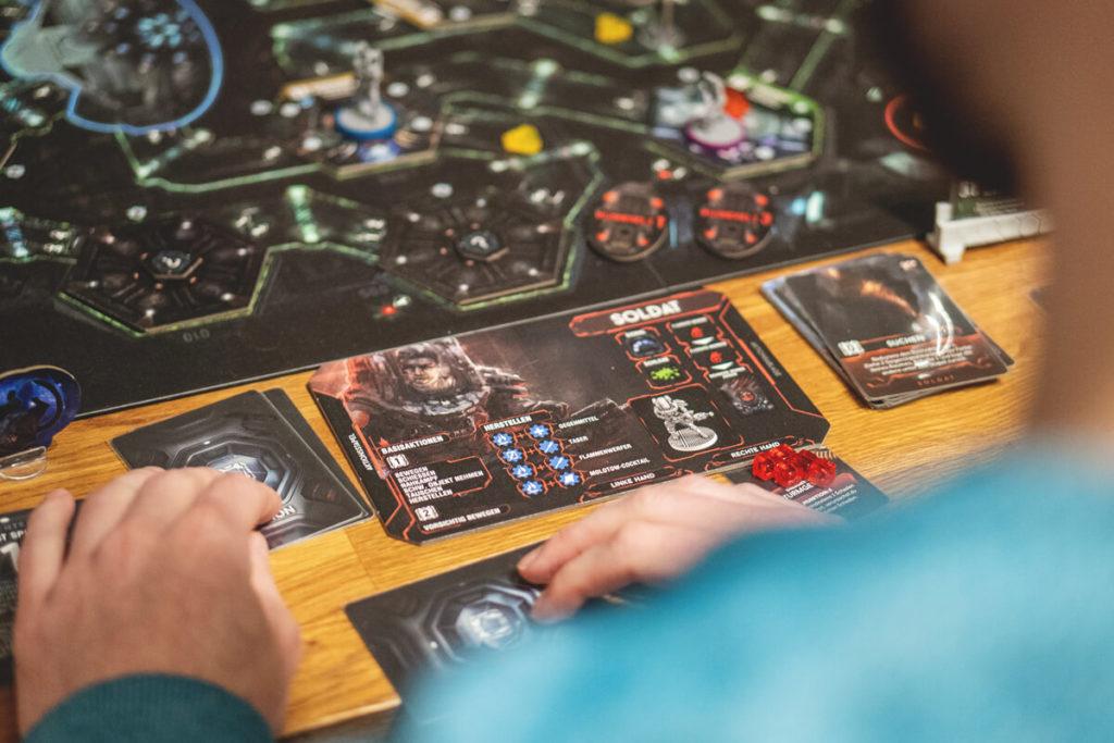 Brettspiel-Kennerspiel-Nemesis
