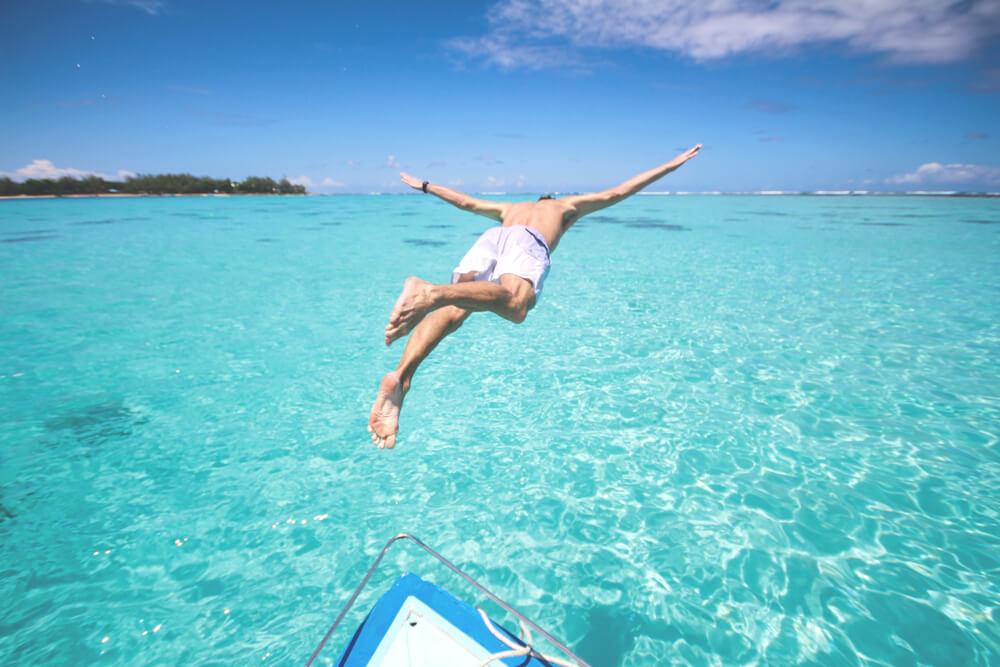Blue-Bay-Strand-Mauritius-Beach-Schnorcheln