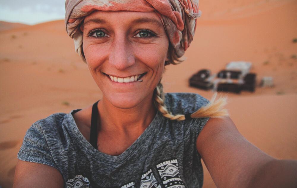 Marokko Route – Unsere 13-tägige Rundreise inkl. Highlights & Tipps