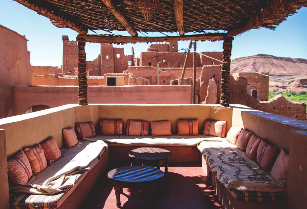 Tamdaght Marokko – Vom Hohen Atlas bis in die grünen Oasen
