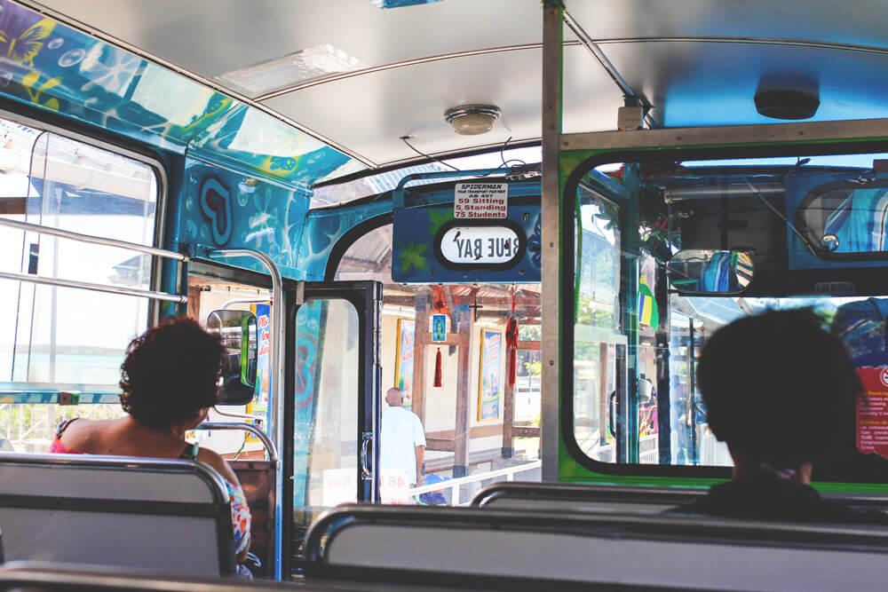 Mauritius-Reisetipps-Busfahren-Transport