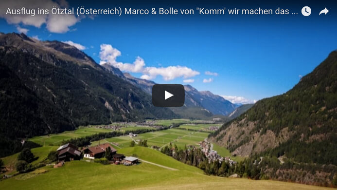 Oetztal-Oesterreich-Video-Tirol