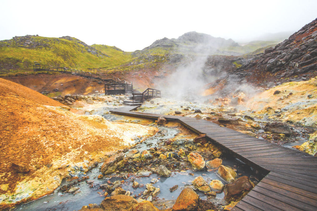 Rundreise-Island-Golden-Circle-Seltun-Geothermal