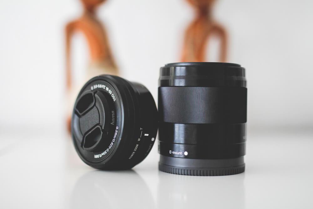 Sony-6000-Objektive-50mm-1650mm