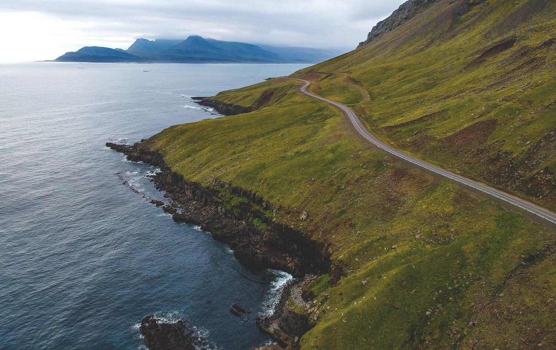 Island Rundreise Ringstraße Suedosten