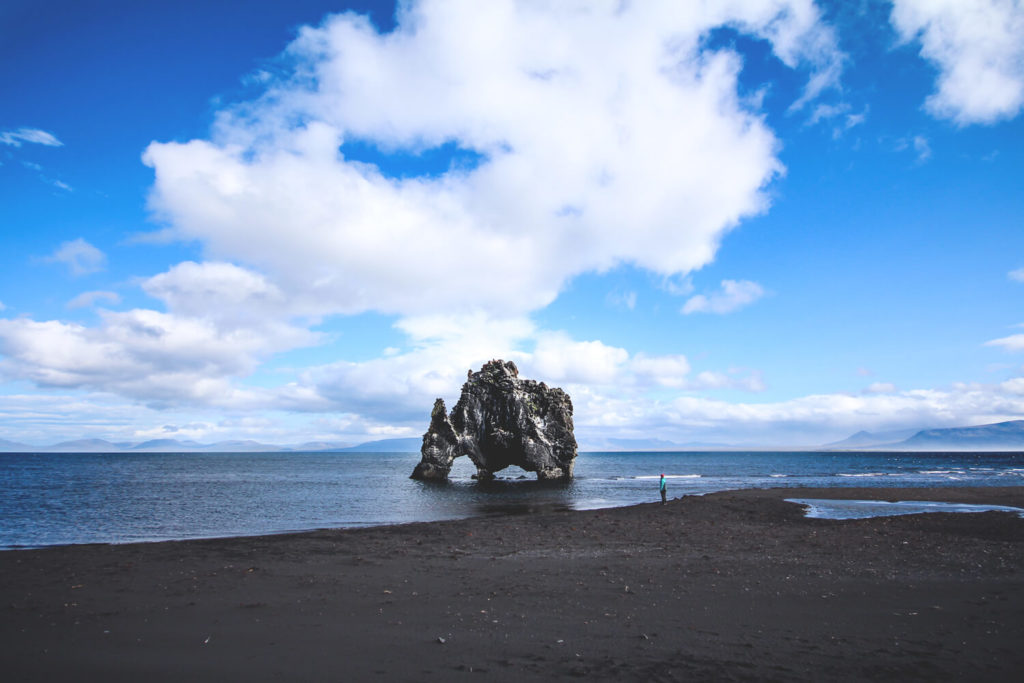 island-rundreise-halbinsel-vatnsnes-hvítserkur-troll-felsen