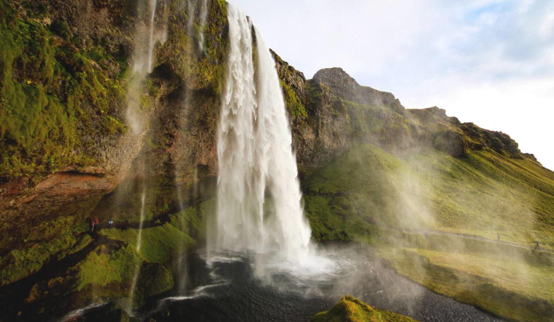Die schönsten Sehenswürdigkeiten im Süden von Island