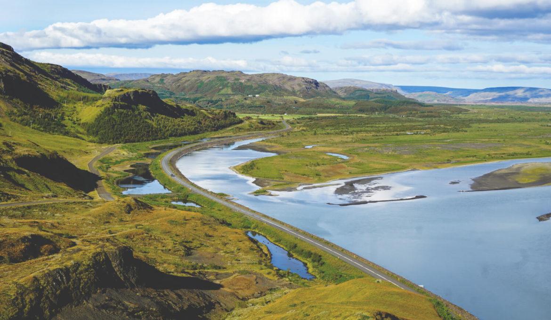 Island Sehenswürdigkeiten – 30 zauberhafte Highlights auf der Insel