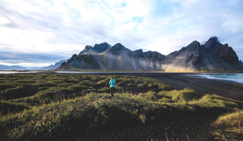 Routen für eine Island Rundreise – Empfehlung 1 und 2 Wochen