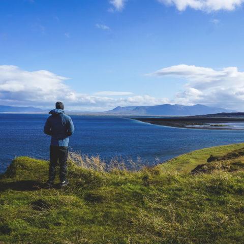 rundreise-island-aussicht-halbinsel-vatnsnes-Hvitserkur