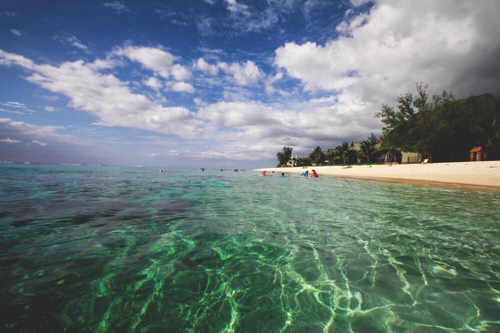 Le-Morne-Strand-Beach-Mauritius-Indischer-Ozean