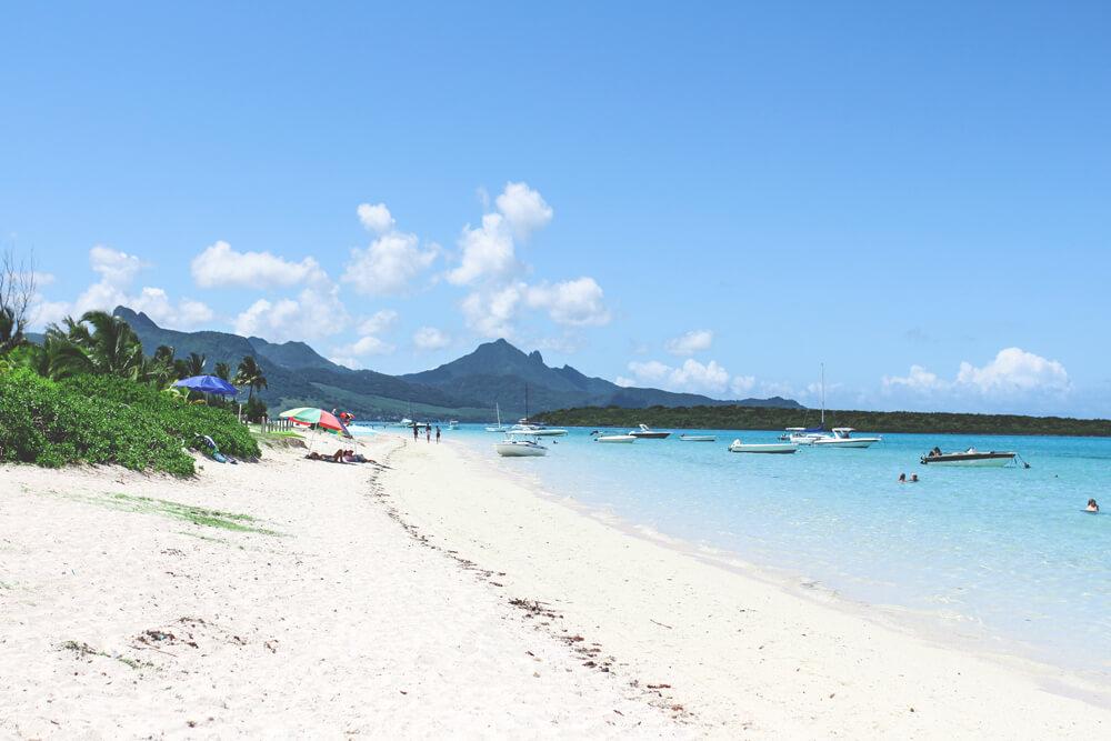Pointe-d-Esny-Strand-Mauritius