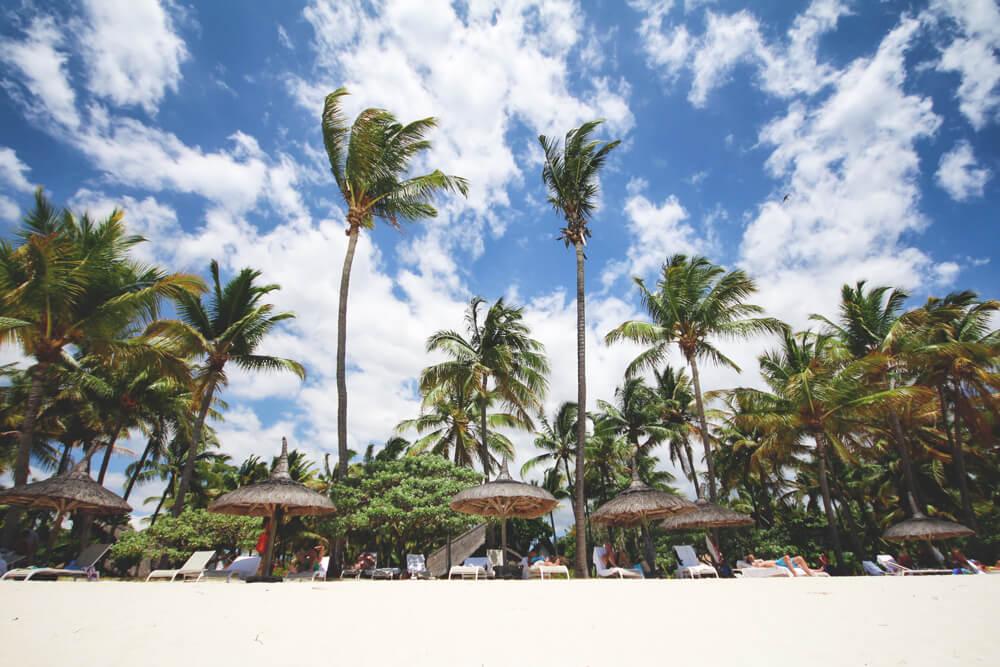 Trou-Aux-Biches-Strand-Mauritius
