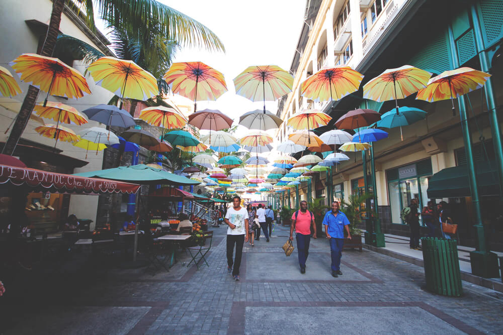 port-louis-mauritius-waterfront-umbrellas