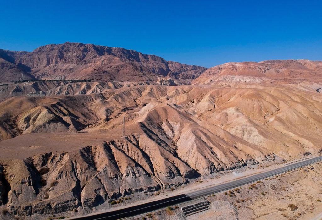 Anreise-Totes-Meer-Israel-En-Bokek-Auto