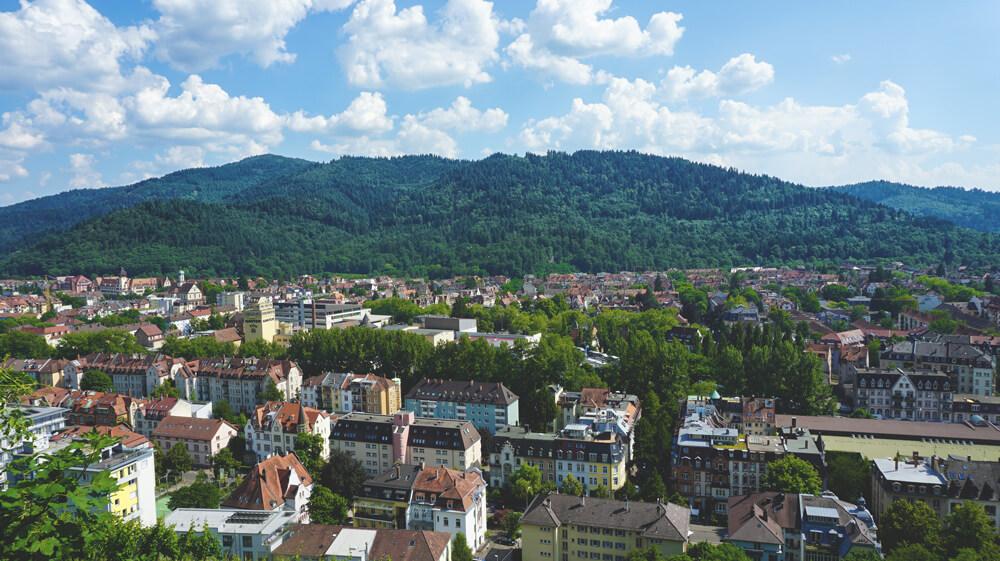 Aussicht-Freiburg-Kanonenplatz-Schlossberg
