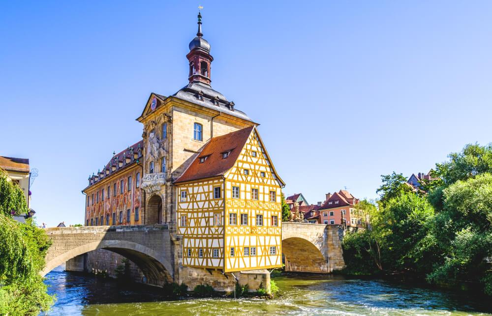 Bamberg Sehenswürdigkeiten – Unsere top 10 Highlights