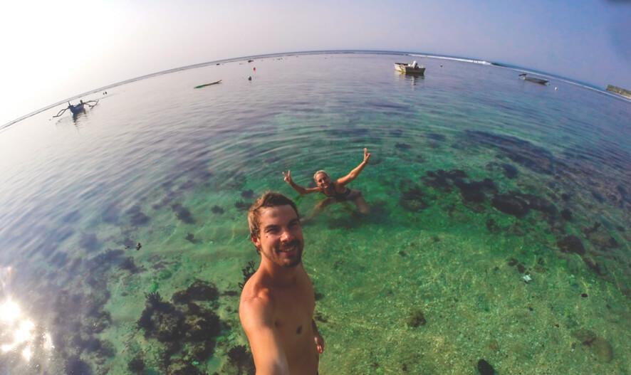 Bingin-Beach-Baden-Bali-Indoensien-Strand