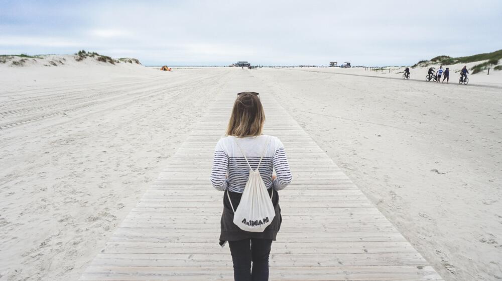 Ausflug nach St. Peter Ording – Unsere besten Tipps und Highlights