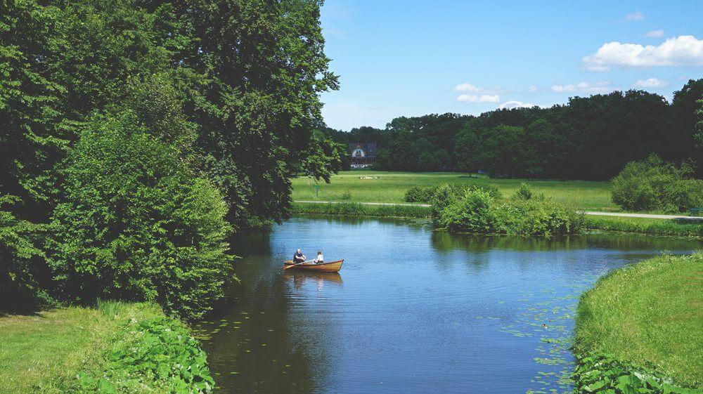 Boot-ausleihen-buergerpark-Bremen