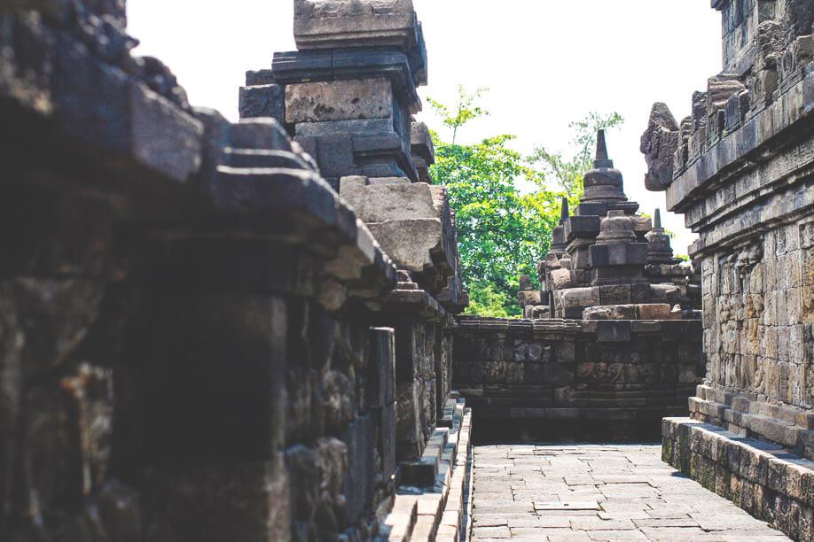 Borobodur-Tempel-Rundreise-Java-Yogjakarta