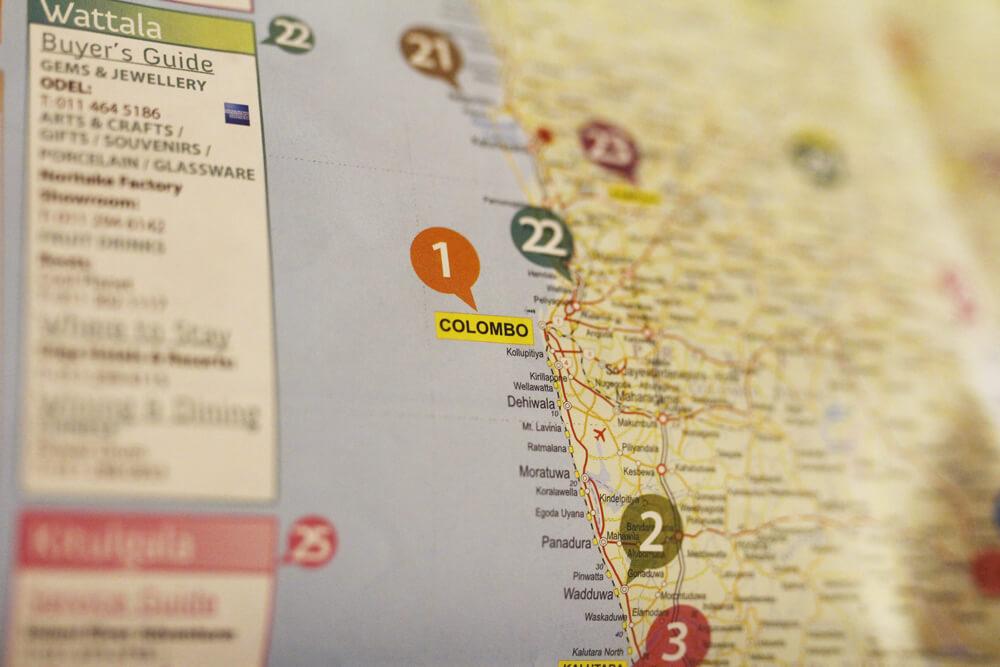 Colombo-Stadtkarte-Landkarte-Sri-Lanka
