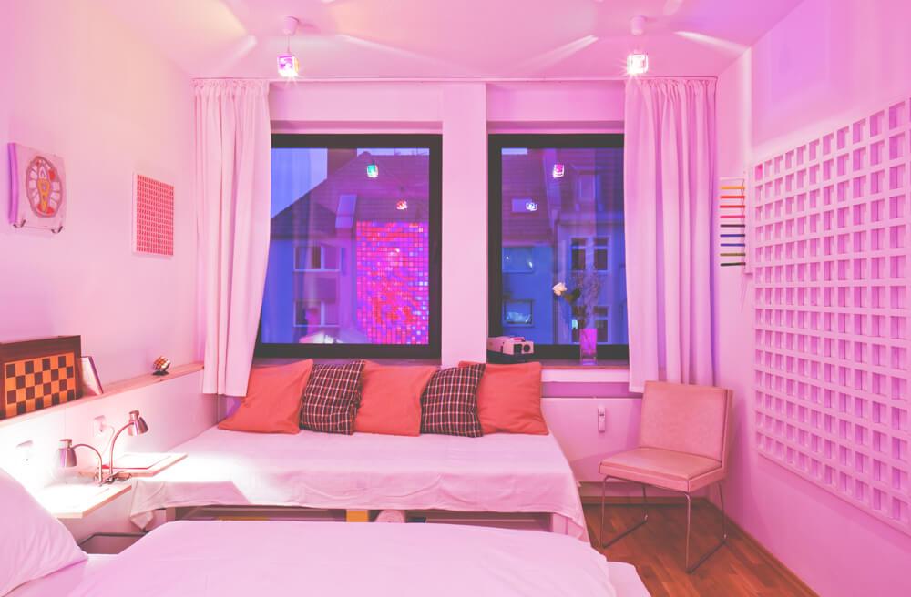Die-Wohngemeinschaft-Koeln-Beglisches-Viertel-Doppelzimmer