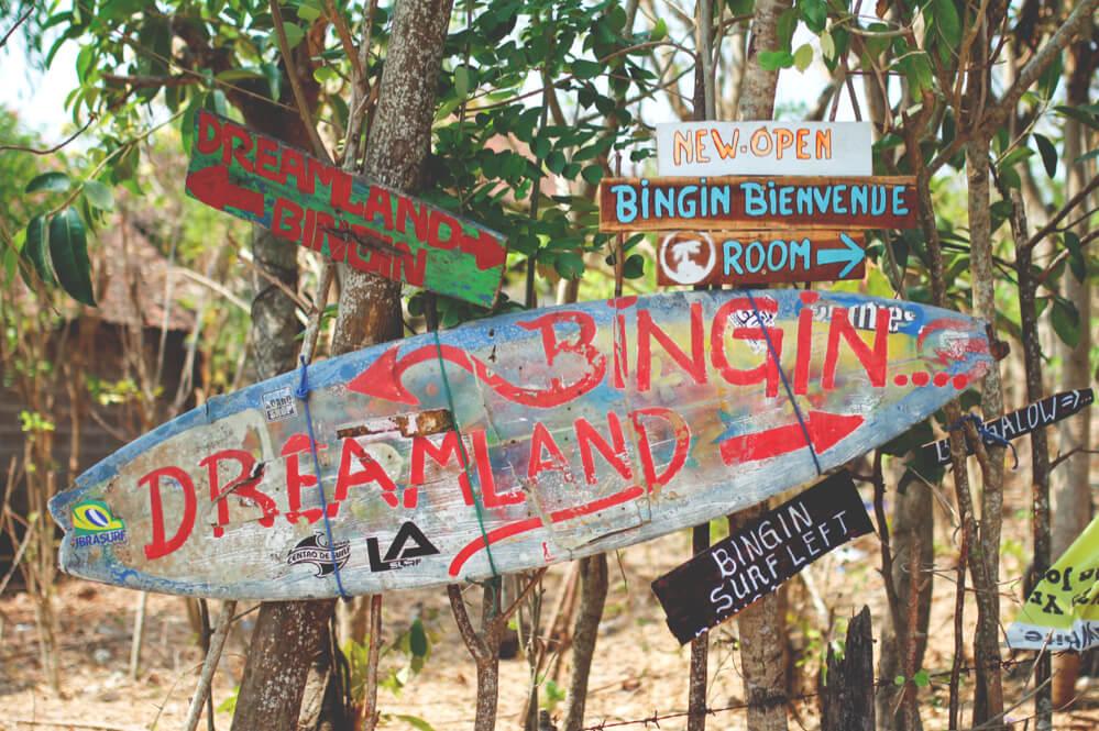Dreamland-Beach-Strand-Bali-Indonesien