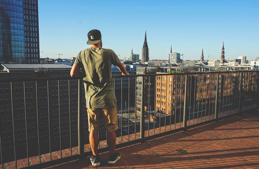 Elbphilharmonie-Hamburg-Besucherterrasse-Aussicht