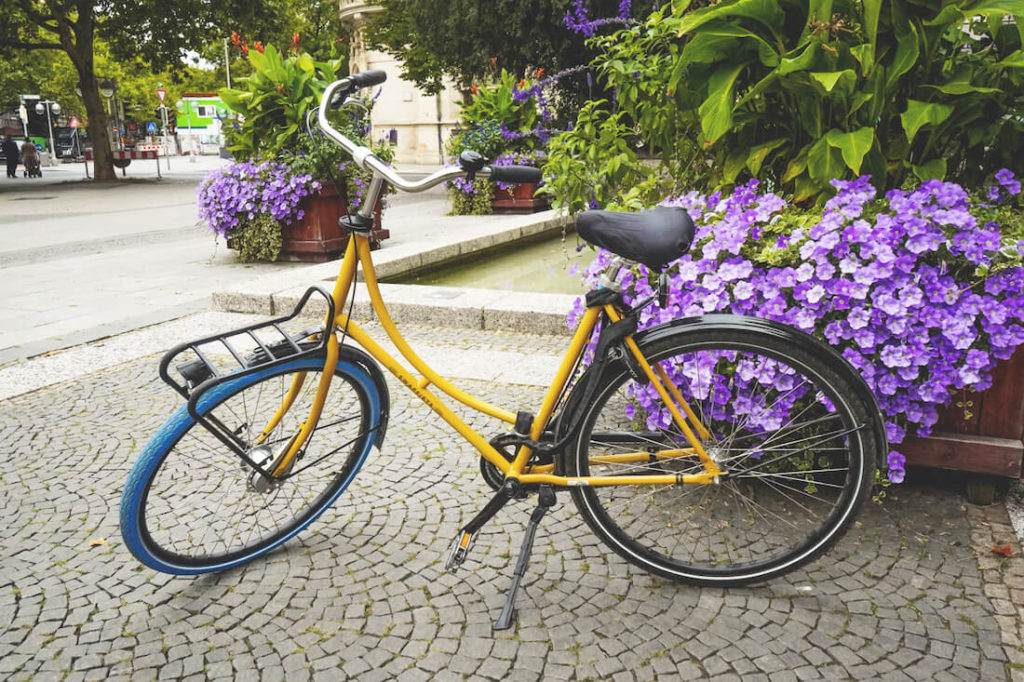 Fahrrad-Verleih-Hannover-Bike