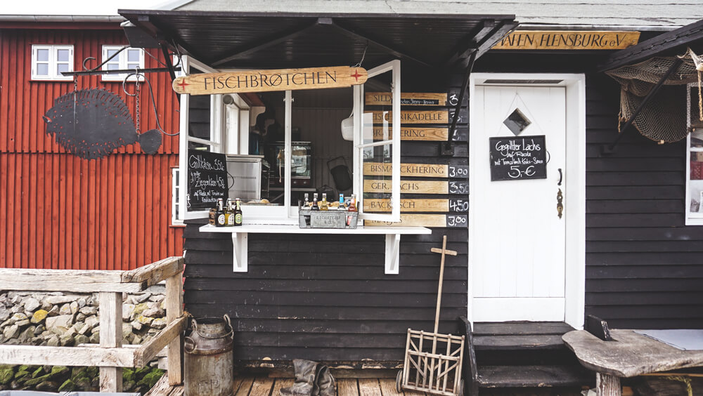 Reisetipps Flensburg – Ausflug in die nördlichste Stadt Deutschlands
