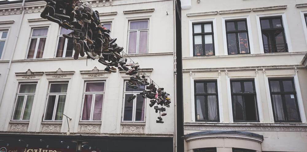 Flensburg-Schuhe-Altstadt-Zentrum