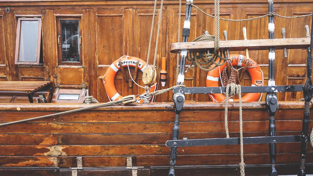 Hafen-Flensburg-Schiff-Segelschiff