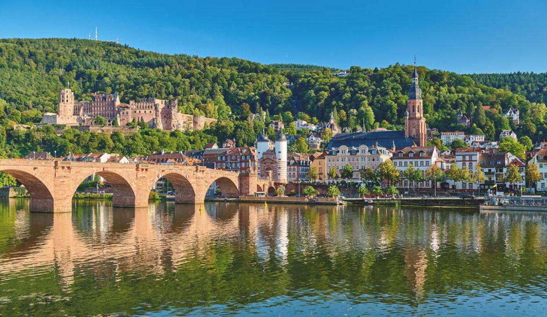Heidelberg Sehenswürdigkeiten – Unsere  top 10 Highlights & Insider