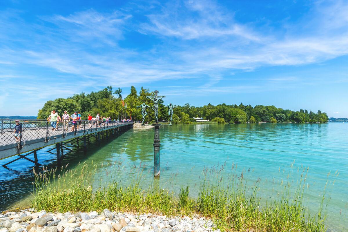 Insel-Mainau-Blumeninsel-KOnstanz-Bodensee