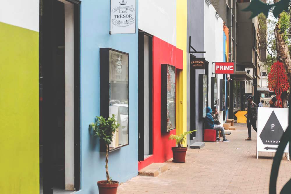 Johannesburg-Neighbourgoods-Market-Suedafrika-Braamfontein-Stadt