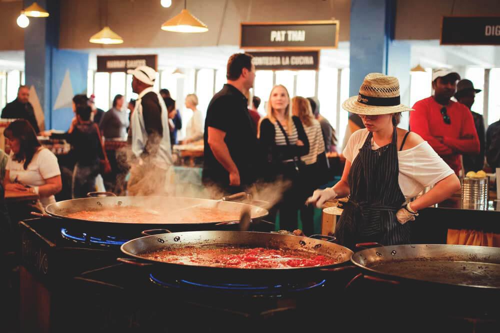 Johannesburg-Neighbourgoods-Market-Suedafrika-Food