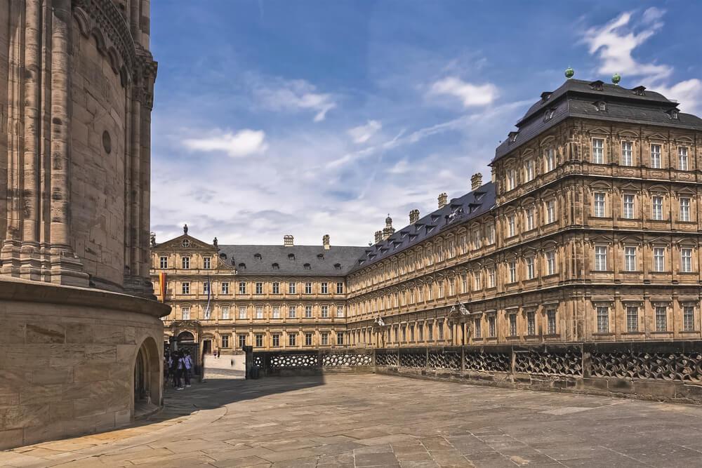 Neue Residenz Bamberg Sehenswürdigkeiten