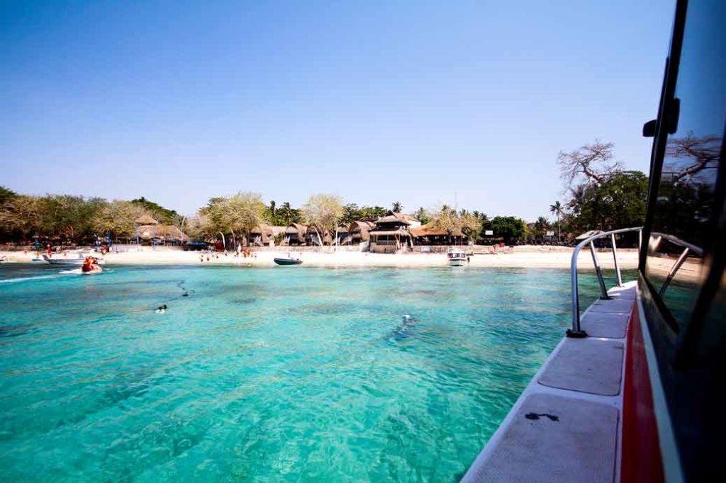 Nusa-Lembongan-Anreise-Ausflug-Boot-Strand-Beach