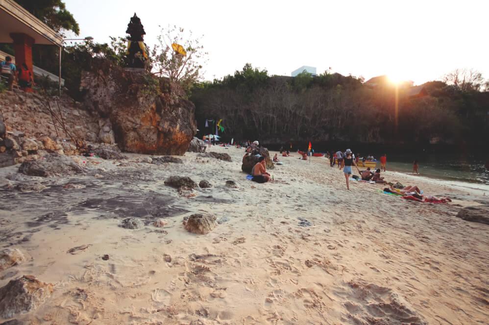 Padang-Padang-Strand-Beach-Bali-Indonesien