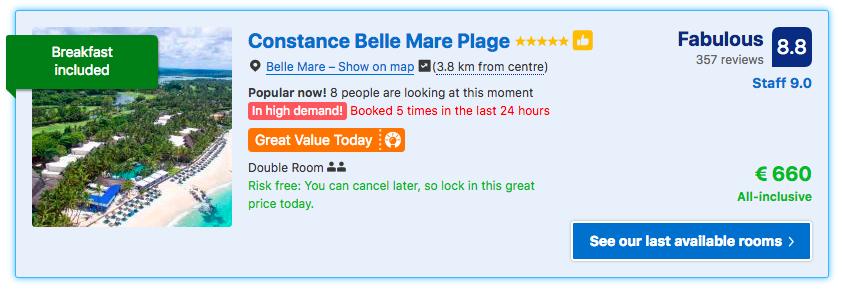 Resort-Constance-Belle-Mare-Plage