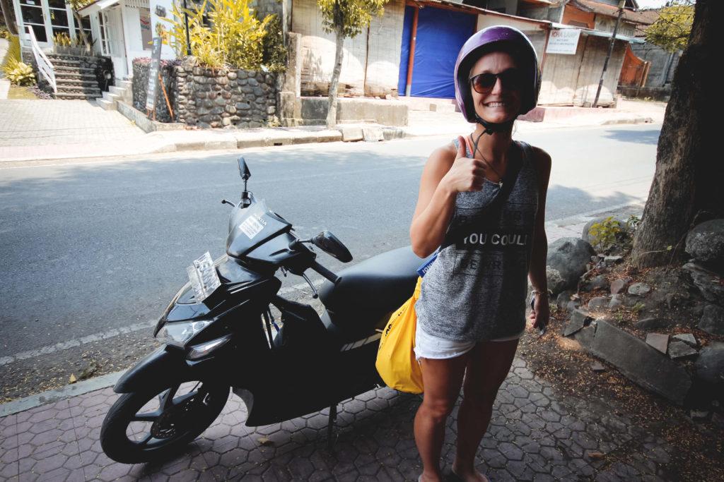 Roller-mieten-Ubud-Bali-Indonesien