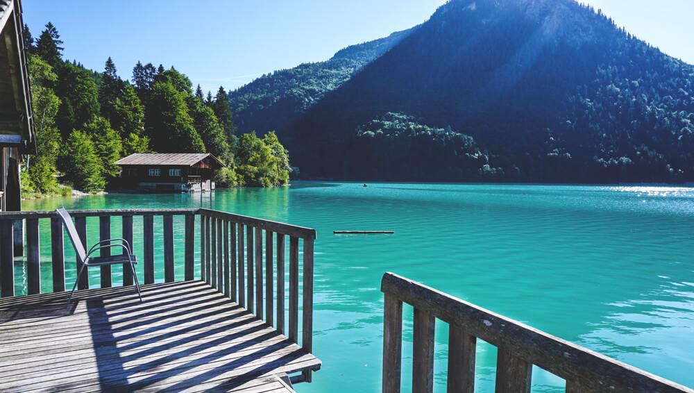 Rundreise-Deutschland-Walchensee-Bayern-Alpen