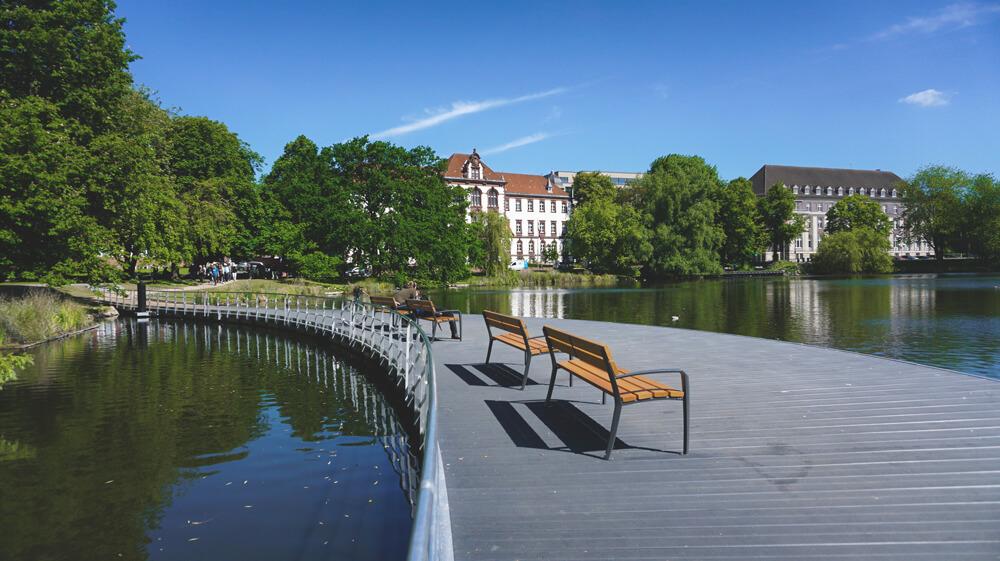 Schleswig-Holstein-Kleiner-Kiel-See-Natur