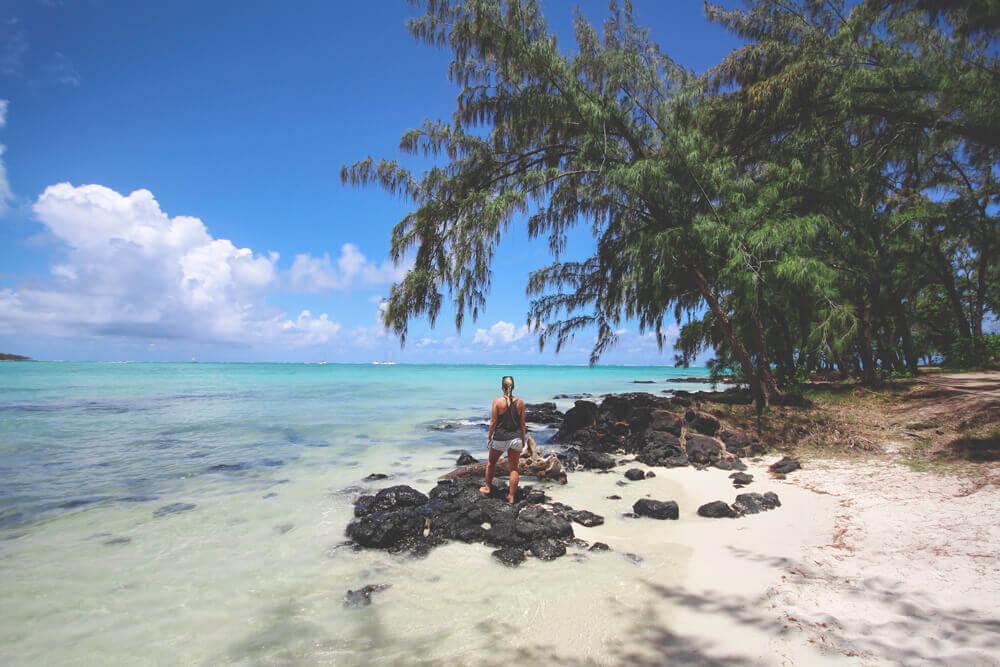 Strand-Ile-aux-Cerfs-Mauritius-Bolle