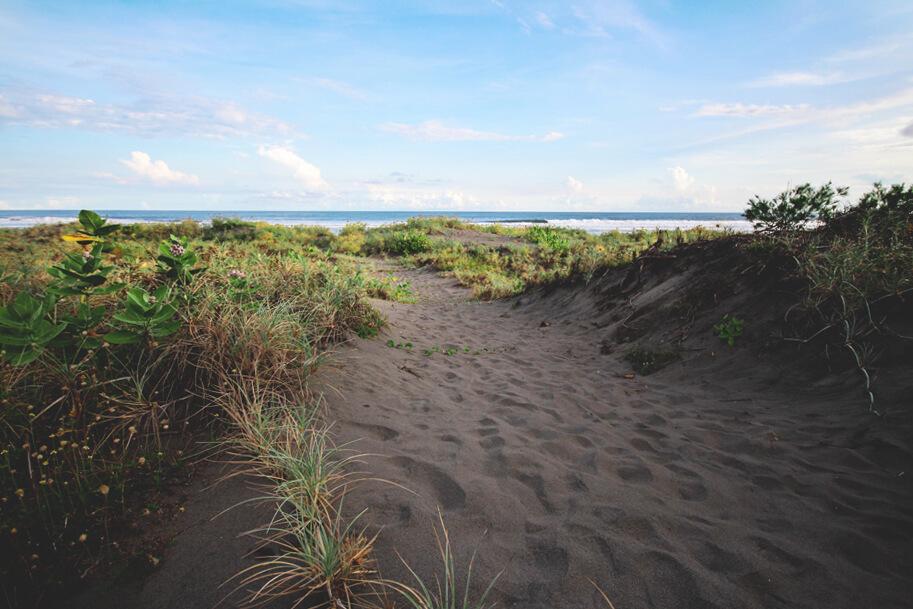 Strand-Yogyakarta-Indonesien-Java-Rundreise