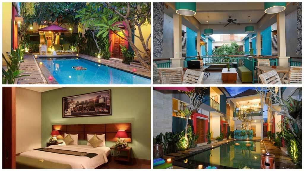 The-Green-Zhurga-Seminyak-Bali-Unterkunft-Airbnb-Pool-Indonesien