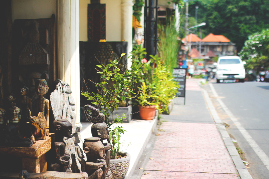 Ubud-Bali-Indonesien-Shopping-Strassen-Einkaufen-1