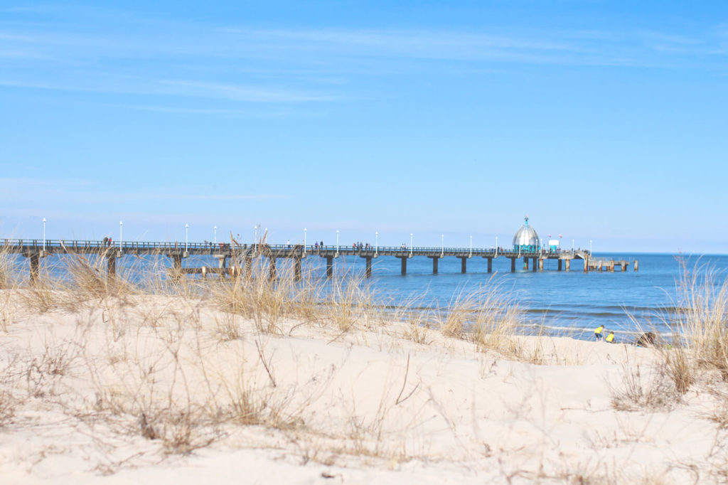 Wetter Insel Usedom